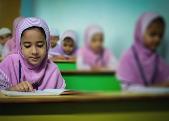Education in Indonesia: Challenges and Opportunities
