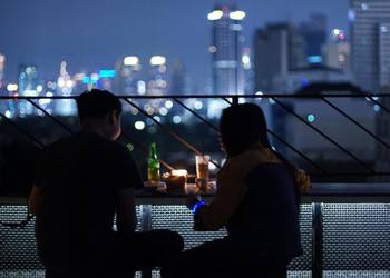 BART: One of the Best Rooftop Bars in Southeast Asia