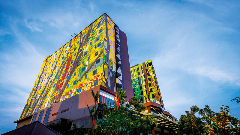 10 Best Hotels Near Phuket Airport - Where to Stay near