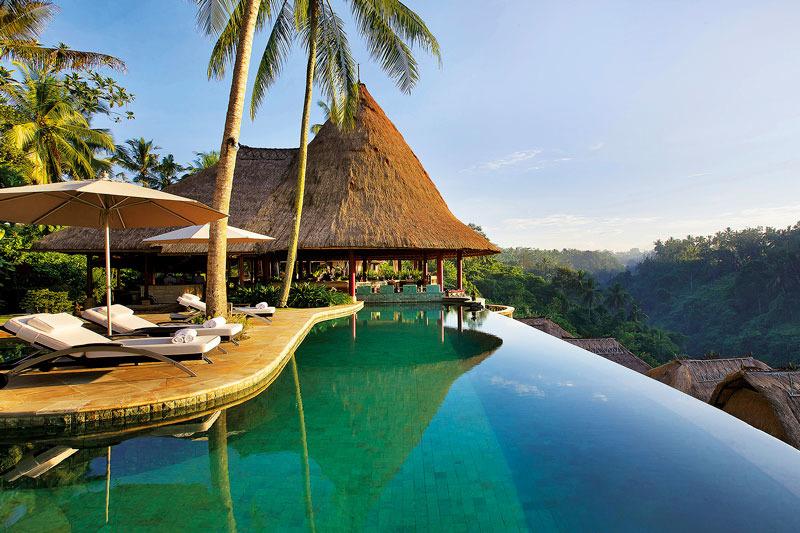 Hotels Near Ubud