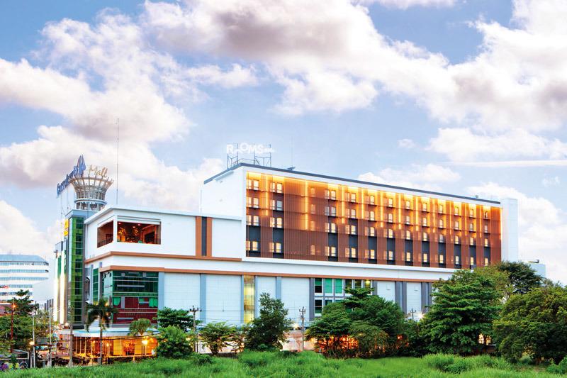 Rooms Inc Hotel Semarang