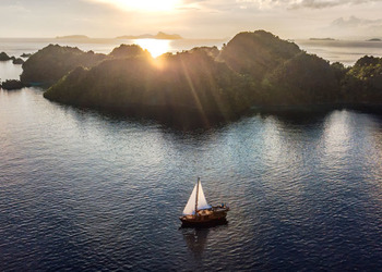 The Journey of a Lifetime: Exploring  the Spice Islands of Indonesia