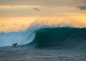 Riding the Waves of Bali: The Best Place to Surf in the Island