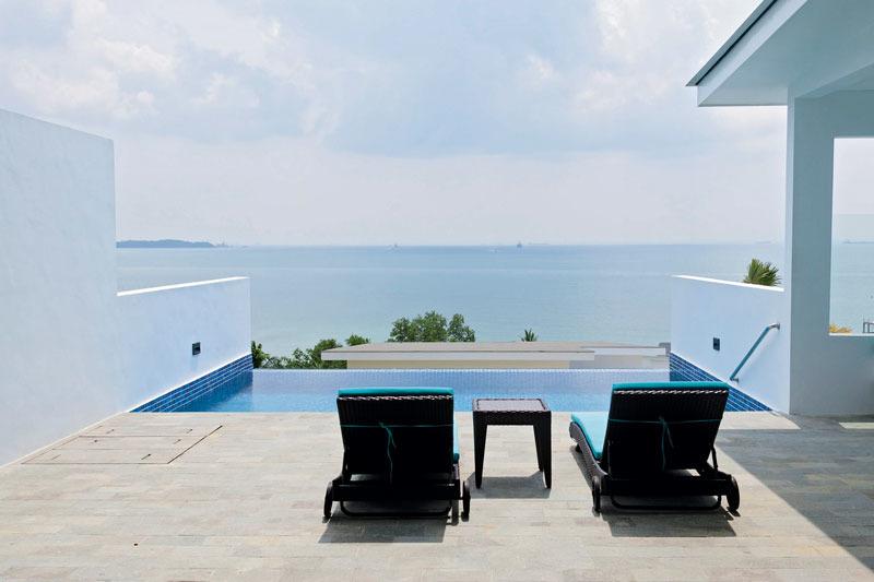 The Hermitage, a Tribute Portfolio Hotel, Jakarta   5 Star