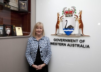 A Close Engagement with Western Australia