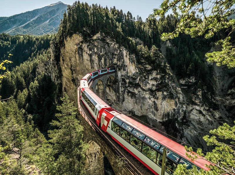La suisse et les ses glaciers agence de voyages vannes for Agence paysage vannes