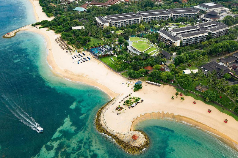 Experience an Urban Escape at Sofitel Bali Nusa Dua Beach Resort and Manarai Beach House by Ismaya